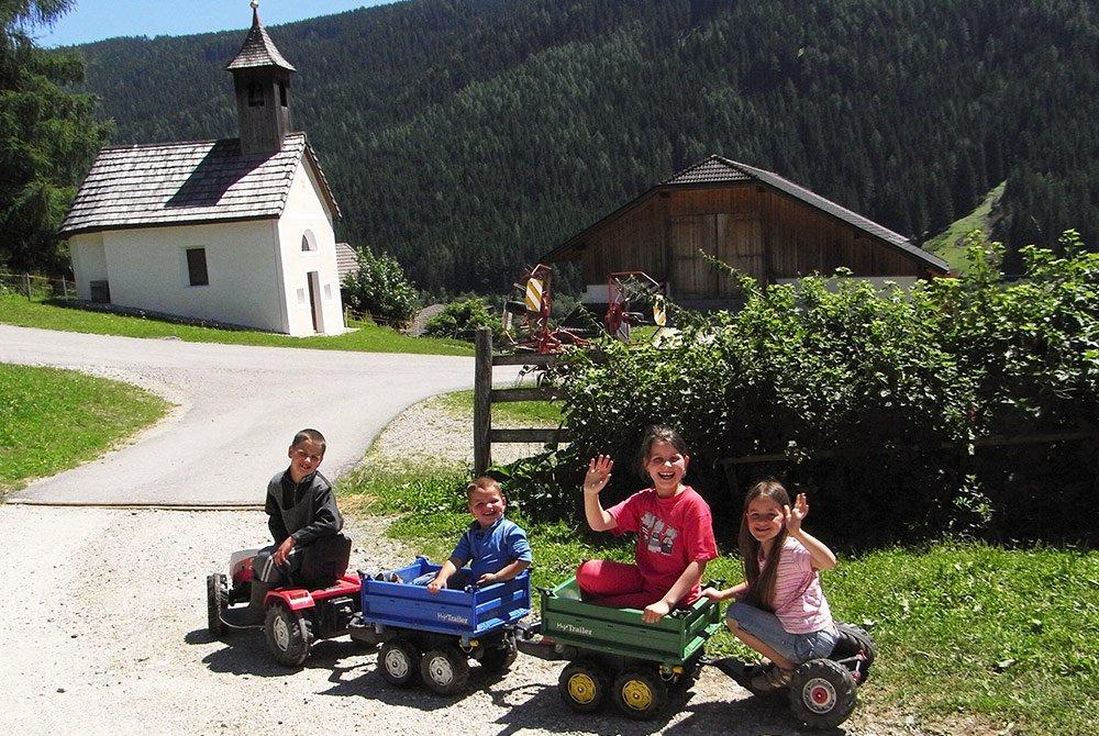 Varietà, divertimento ed azione per tutta la famiglia