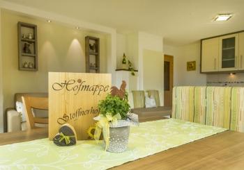 Hofmappe-Küche-Sonnenblume