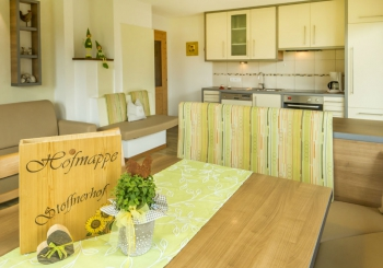 Küche-Sonnenblume