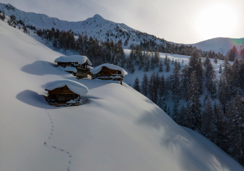 Winter Kasermäder Alm ©TV Gsieser Tal_Franz Metrixs (3)